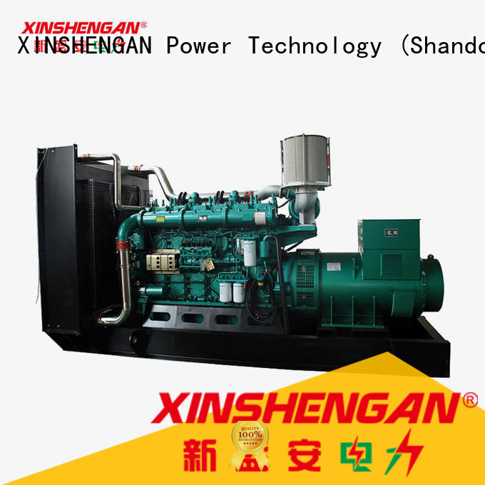 Xinshengan all power diesel engine series for lorry