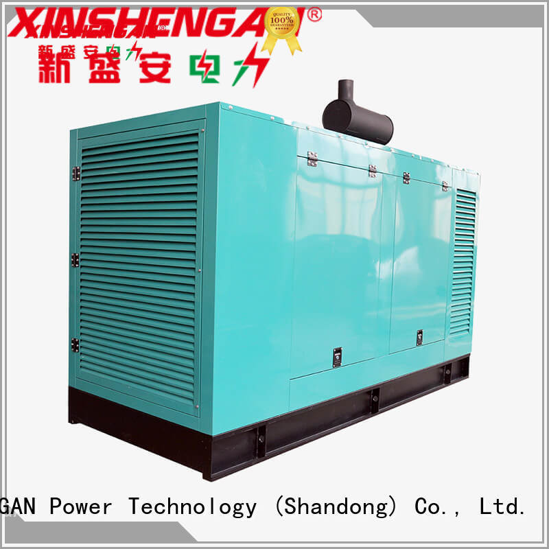 best price gas natural generator from China on sale