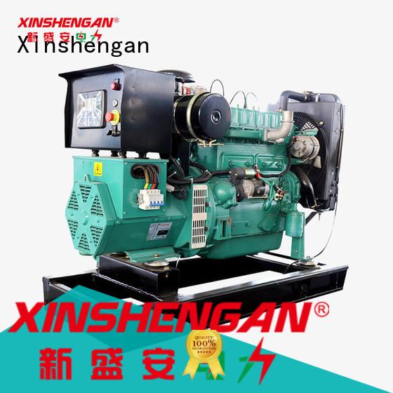 Xinshengan new gas engine wholesale for vehicle