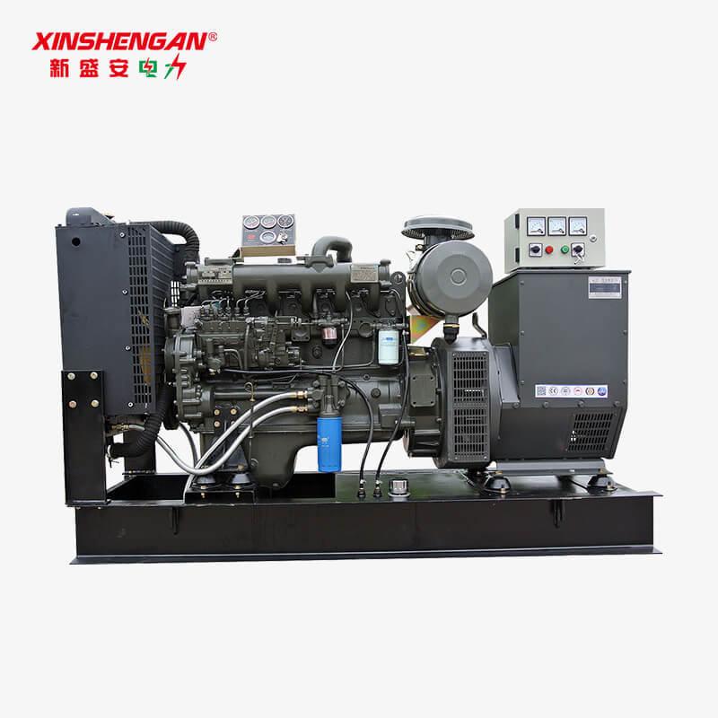 80KW Diesel Genset Generator Set