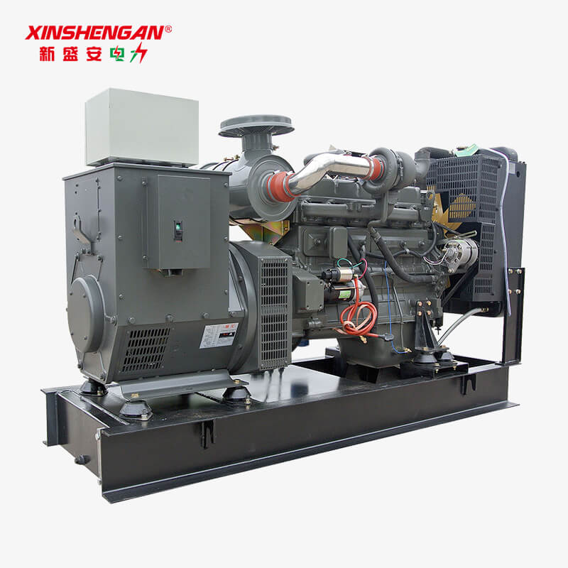 Xinshengan 250kw diesel generator series for machanical use-2