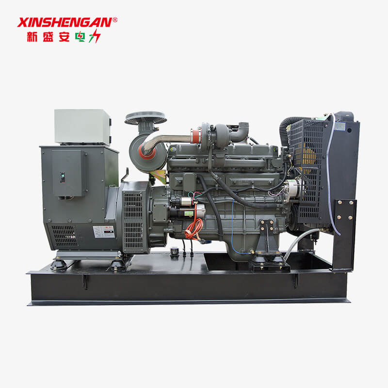 Xinshengan 250kw diesel generator series for machanical use-1