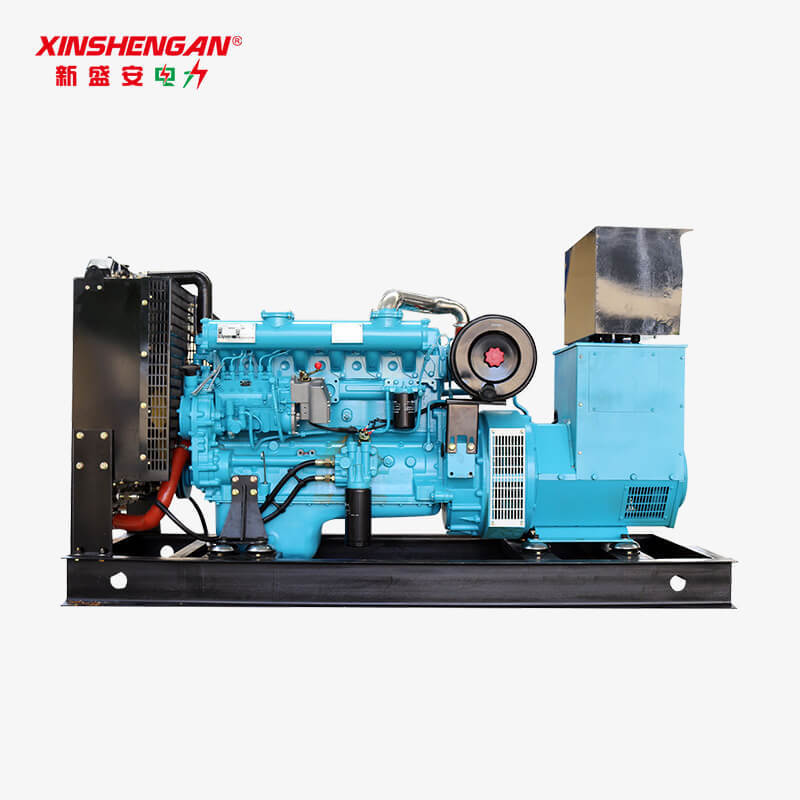 100KW Diesel Power Generator Set