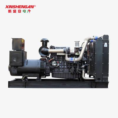 300KW Shangchai Diesel Engine Generator Set