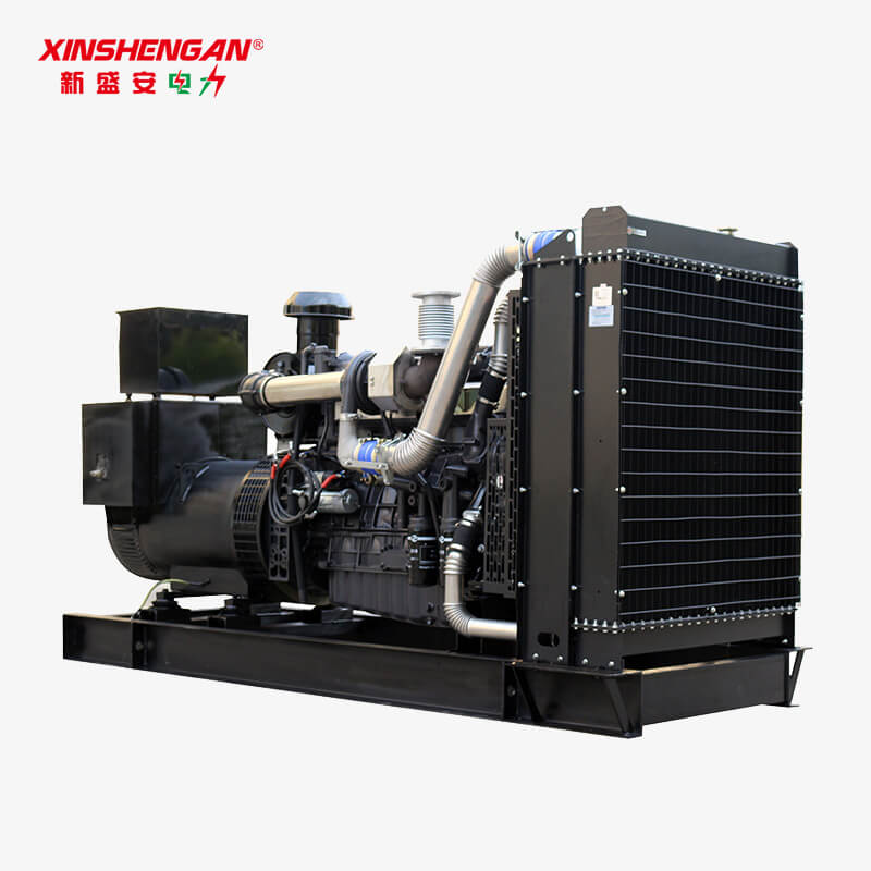 Xinshengan high quality diesel electric generator company for machanical use-1