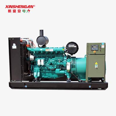 350KW Diesel Fuel Generator Set