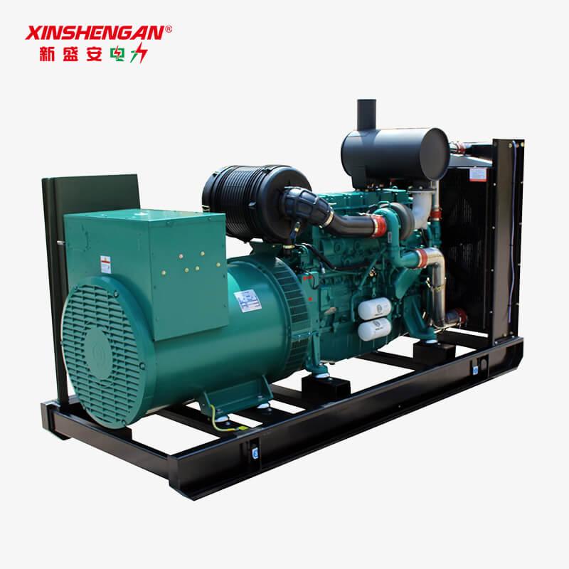 Xinshengan best value 1000 kw diesel generator manufacturer for lorry-2