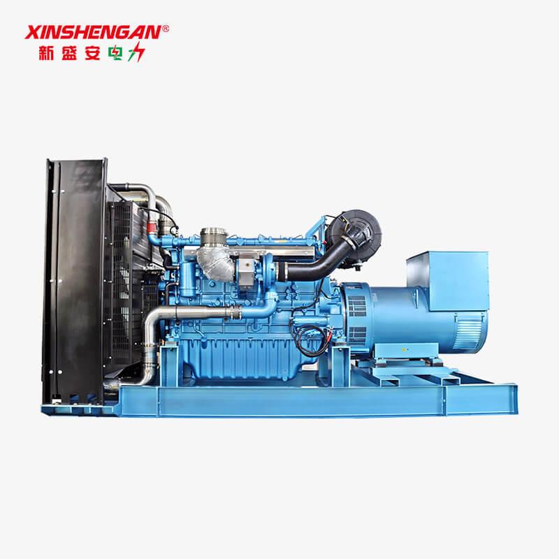 500KW Diesel Generator Set