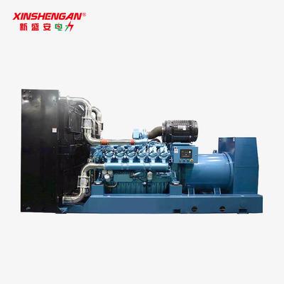 1000kva Weichai Diesel Generator Set