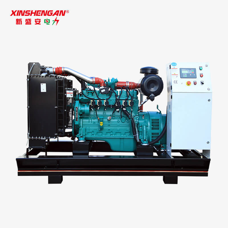 100KW Natural Gas Generator Set Best Price