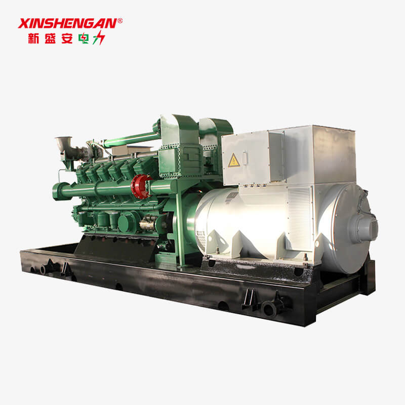 Xinshengan worldwide home generators gas powered directly sale for lorry-1