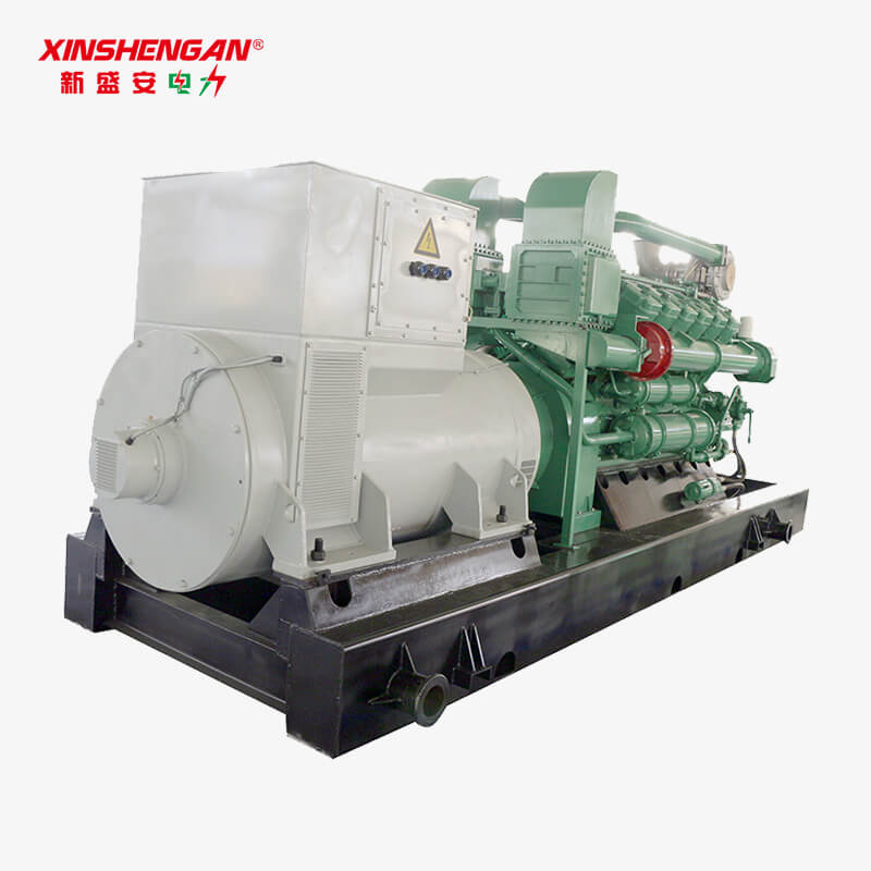 Xinshengan worldwide home generators gas powered directly sale for lorry-2