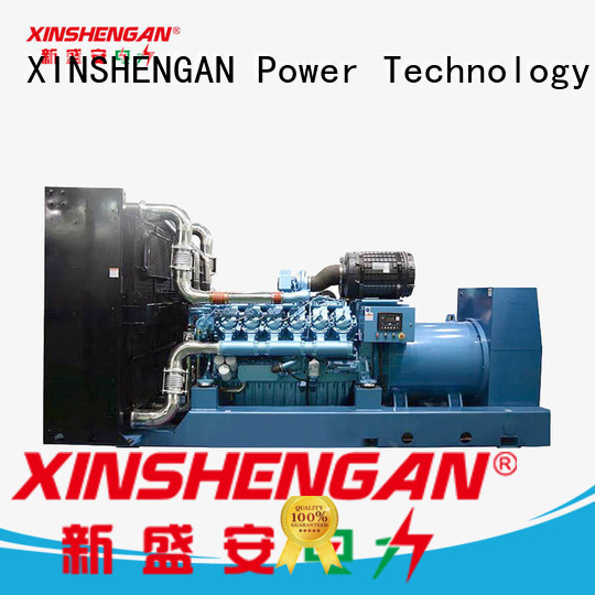 best value 200kw diesel generator wholesale for power