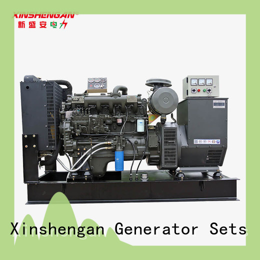 factory price outdoor diesel generator company for vehicle