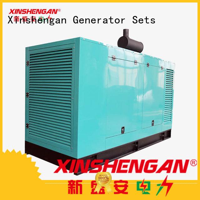 Xinshengan top cheap gas generator manufacturer on sale
