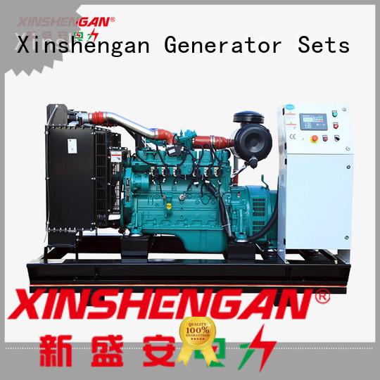 Xinshengan 20kw natural gas generator wholesale for vehicle