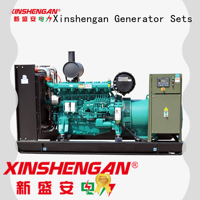 Xinshengan china diesel generator inquire now for van