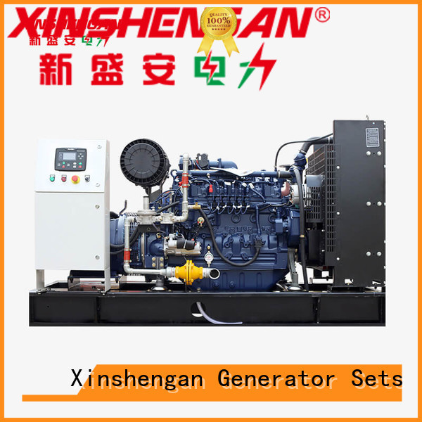 cost-effective gas natural generator suppliers for machine