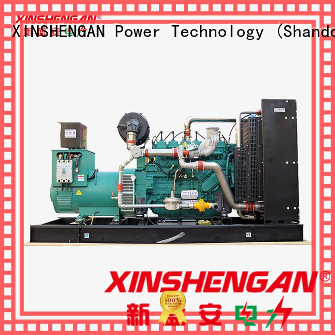 top selling natural gas powered home generator with good price for lorry