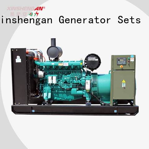 Xinshengan standby genset inquire now for generate electricity