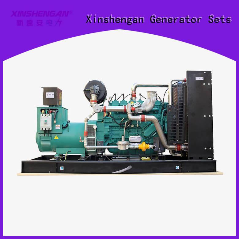stable silent generator set best supplier for truck