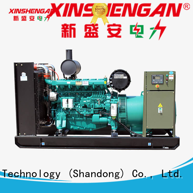 Xinshengan affordable diesel generators wholesale for generate electricity