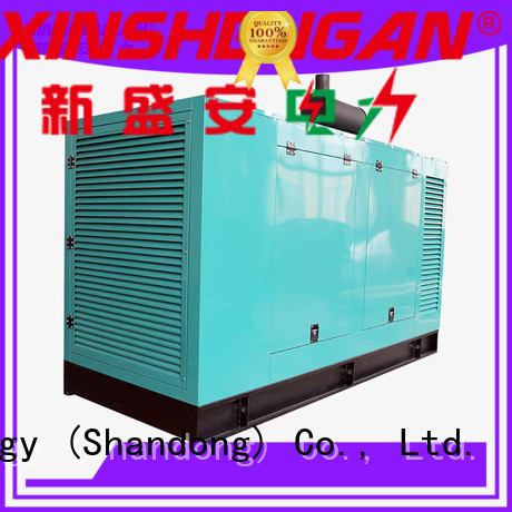 Xinshengan latest methane gas generator suppliers for generate electricity