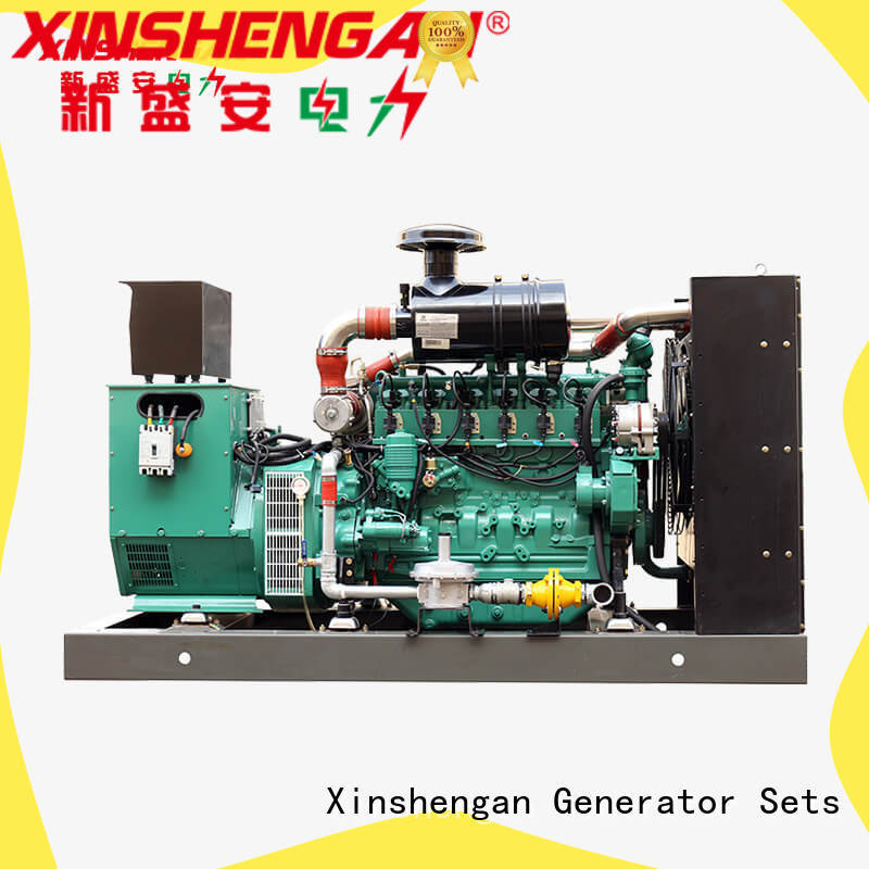 Xinshengan automatic gas generator series for machine