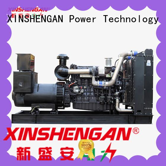 Xinshengan practical best diesel power generator suppliers on sale