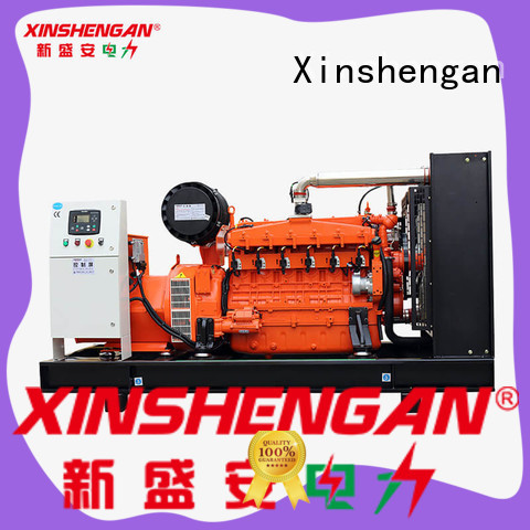 energy-saving electric generating sets factory direct supply on sale
