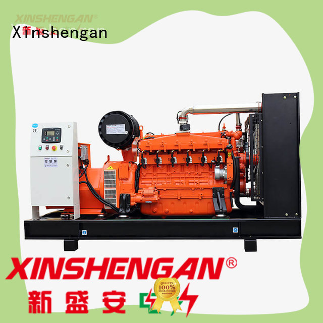 best gas power generator factory for vehicle