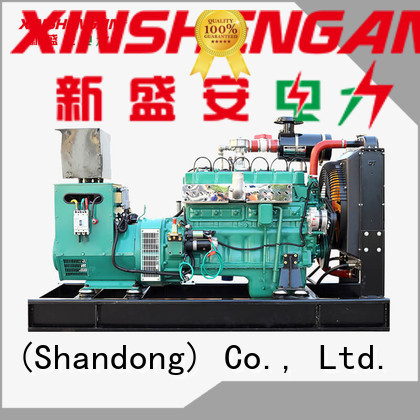 reliable gas engine power plant with good price for power