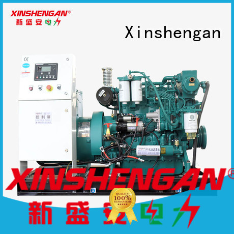 Xinshengan industrial genset inquire now for sale