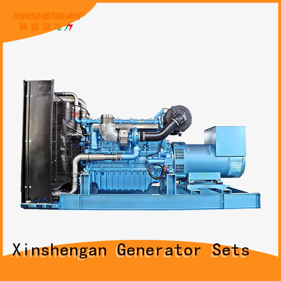 Xinshengan quality types of diesel generators company for power