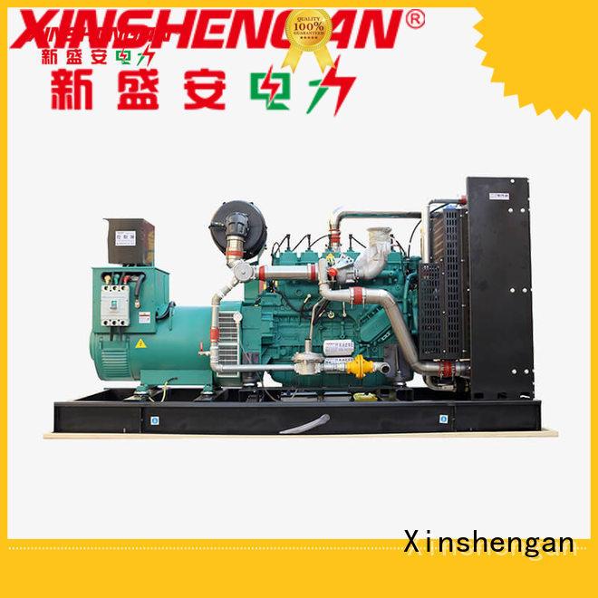 Xinshengan compact gas generator wholesale for machanical use