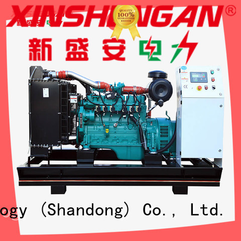 Xinshengan gas electric generators for homes wholesale on sale