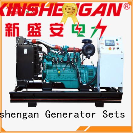 Xinshengan cheap automatic gas generator best manufacturer for truck