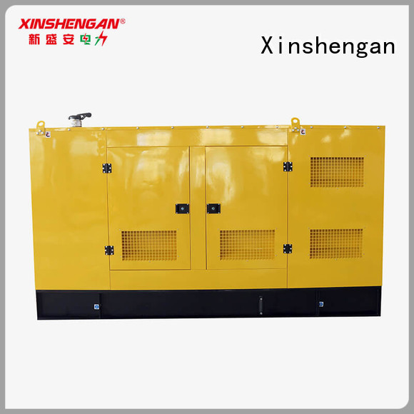 Xinshengan professional best diesel power generator best supplier for vehicle