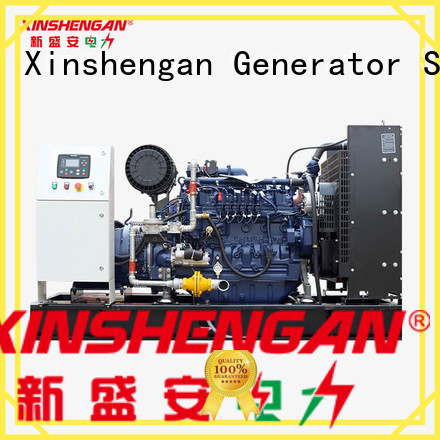 Xinshengan reliable natural gas power generation inquire now for power
