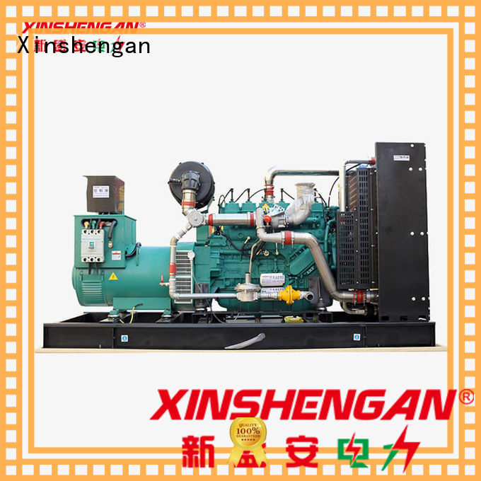 Xinshengan latest natural gas generators for home use inquire now on sale