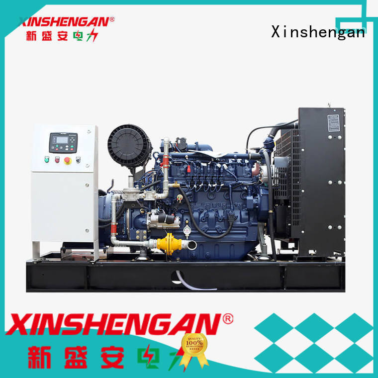 quality natural gas generator efficiency from China on sale