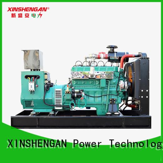 Xinshengan generator supplier for vehicle