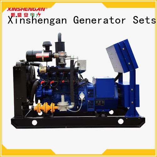 top selling home standby generator natural gas supplier for machanical use