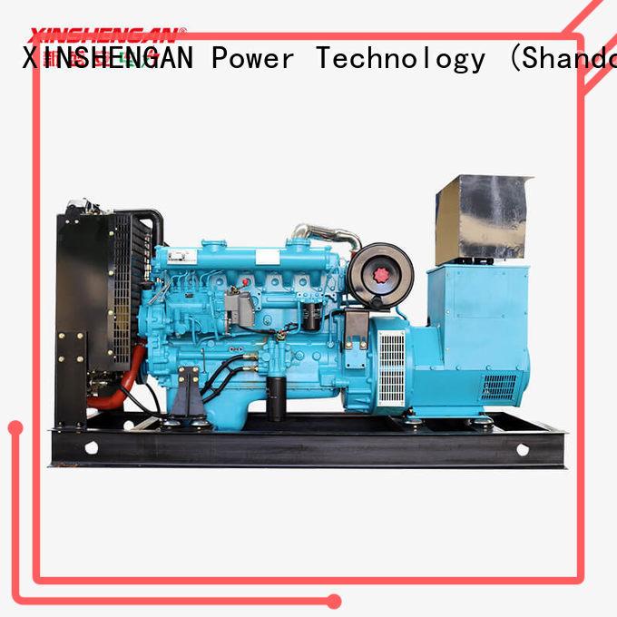durable diesel backup generator supply for van