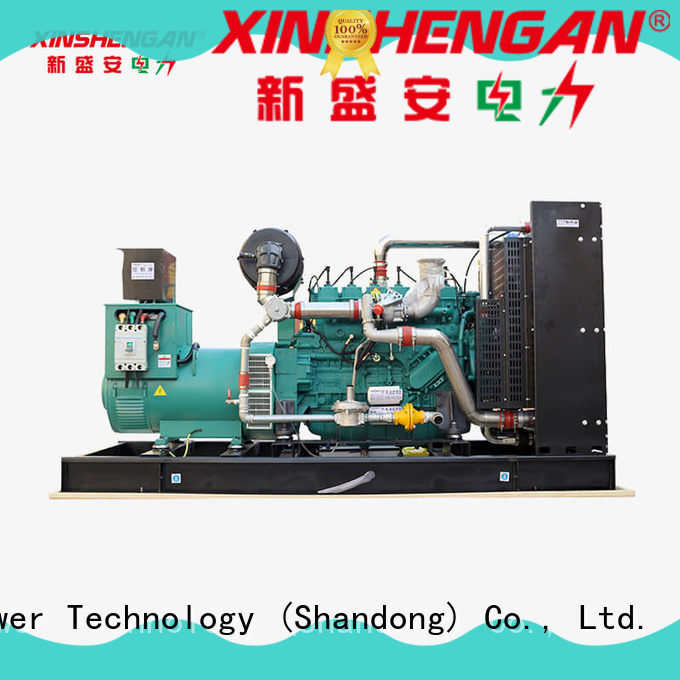 high-quality best gas powered generator from China on sale