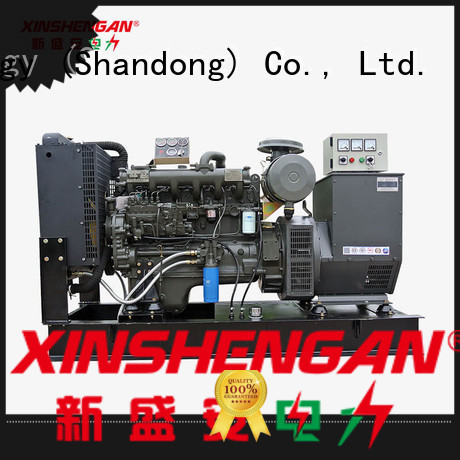 high-quality types of diesel generators manufacturer for sale