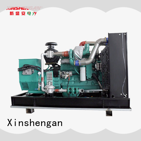 Xinshengan large gas generator wholesale for vehicle