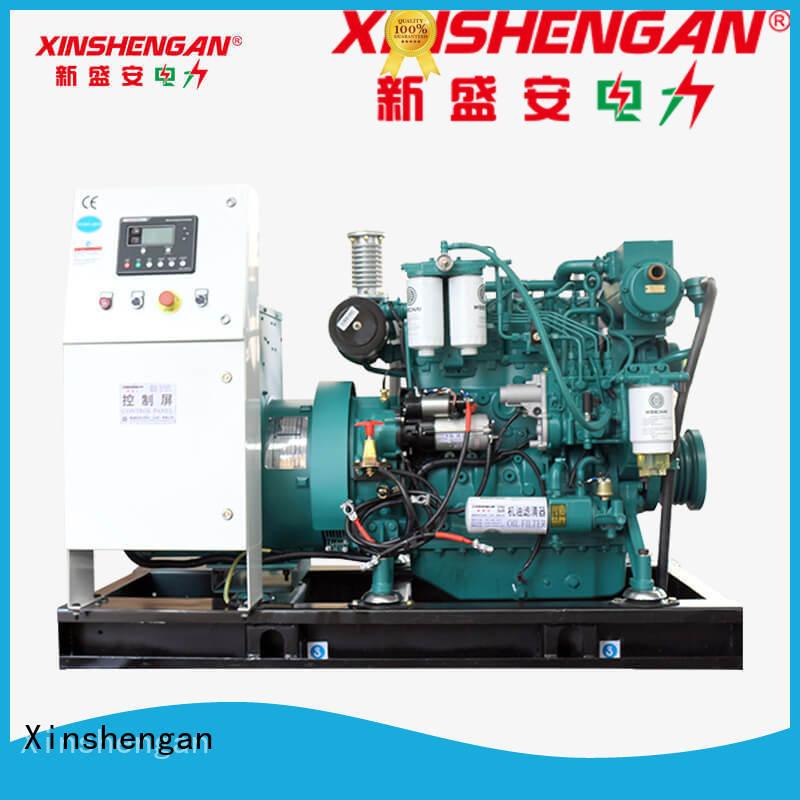 Xinshengan top diesel power generator wholesale for machine