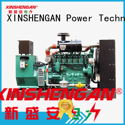 Xinshengan gas engine generator suppliers on sale