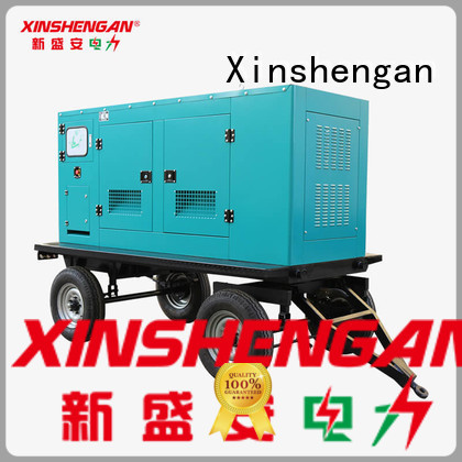 worldwide industrial diesel generator from China for lorry